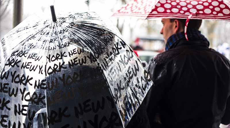 Frente frío 32 causará lluvias de diferente intensidad en gran parte del país