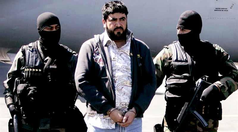 EU confirma solicitud de cadena perpetua para Alfredo Beltrán Leyva