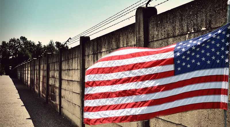 Prepara Trump solicitud de 6.6 mil mdd al Congreso para muro: Bloomberg