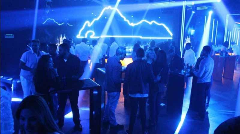Inauguran en CSL el O CLUB,  el Centro Nocturno más moderno de México
