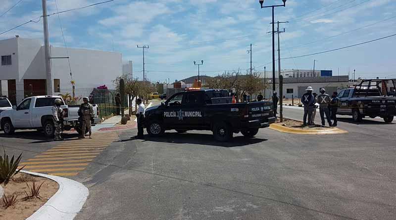 Ejecutan a otra persona en fraccionamiento San Carlos en SJC
