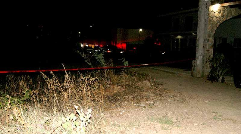 Confirma PGJE tres cuerpos a la entrada de El Pedregal en CSL