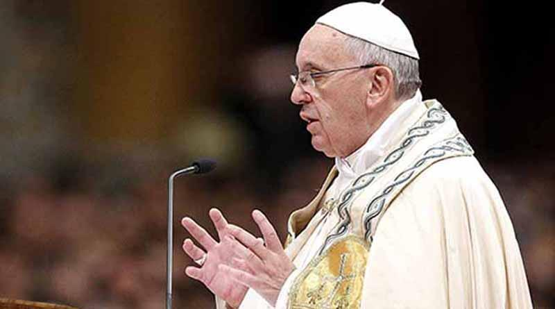 Papa confirma gira a Colombia y abre camino a hombres de fe casados