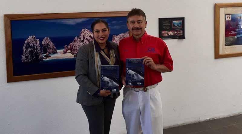 BCS y México cuentan con el 1er libro sobre Reglamentación de la Pesca Deportiva