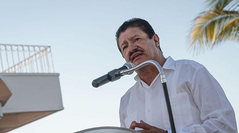 Continua el Alcalde de La Paz gestiones ante el Gobierno Federal