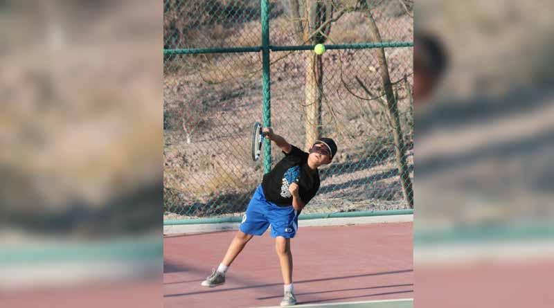 En Guerrero Negro definirán Selectivo de Tenis