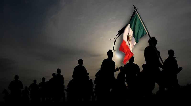 En México los corredores inician de manera tardía