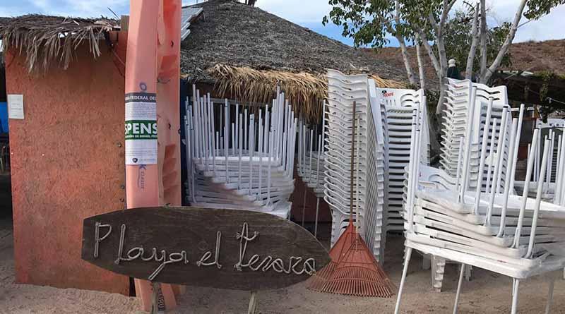Atiende Profeco denuncia por discriminación a turistas mexicanos en La Paz