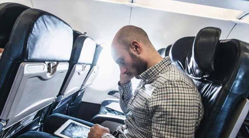 Prohíben laptops y tablets en vuelos del Medio Oriente a EU e Inglaterra
