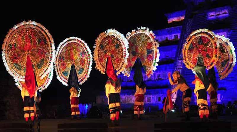 Cumbre Tajín destaca la riqueza cultural a través de la danza, la poesía y la música
