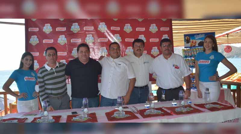 """Presentan convocatoria para """"Torneo Futbolito Bimbo Los Cabos 2017"""""""