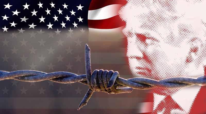 Demócratas amenazan con paralizar gobierno de EUA si Trump pide dinero para muro
