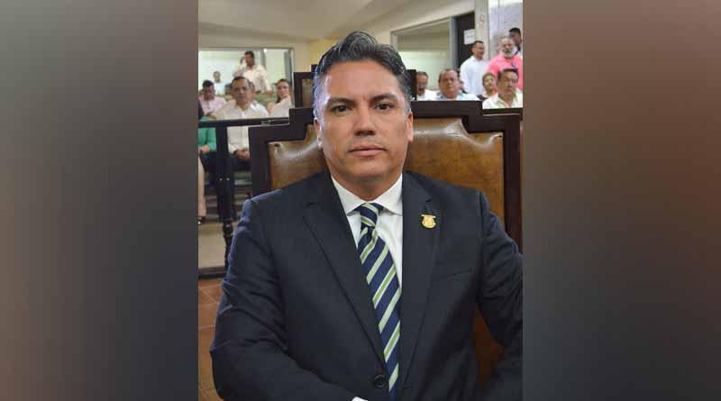 Pide Dip. Joel Vargas solución al problema de abasto de agua en la región Pacifico-Norte del Estado