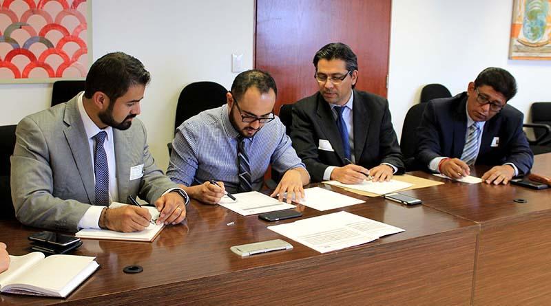 Establece Gobierno Municipal mesas de trabajo con la secretaría de hacienda y crédito público
