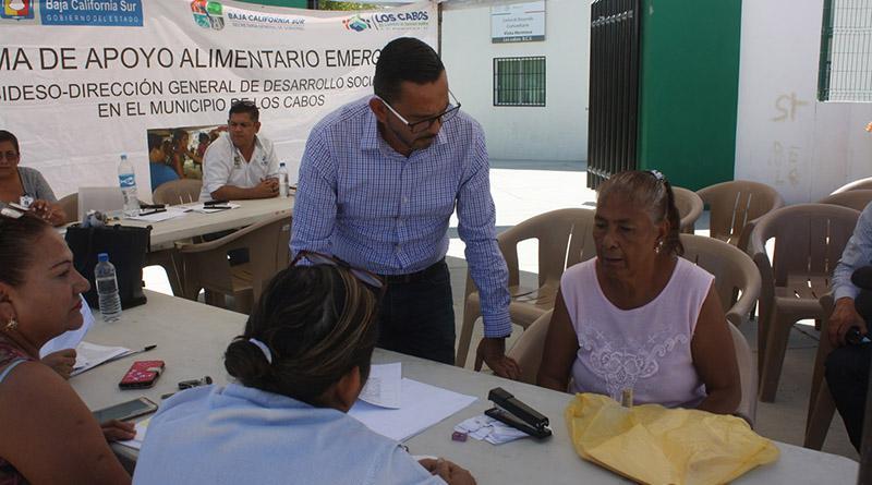 Inicia Gobierno Municipal módulo itinerante de atención ciudadana en las colonias