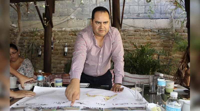 Concluyendo obras en zona turística y urbana iniciará proceso de entrega al Ayuntamiento: Chollet