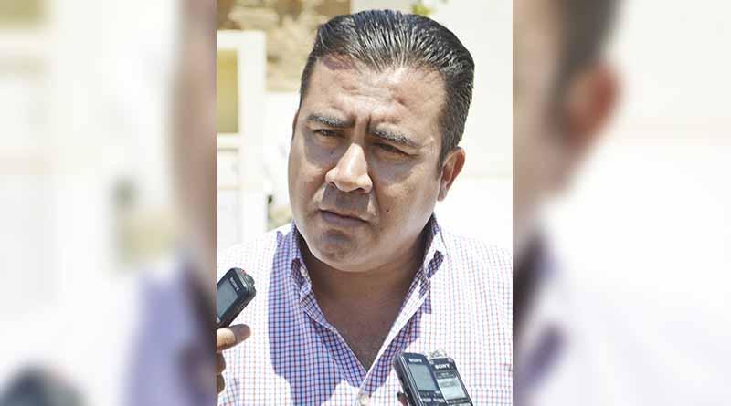 Detecta Oomsapas tomas clandestinas en la zona de El Caribe: René Núñez