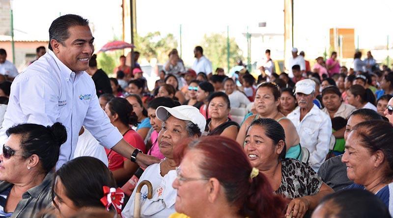 Benefician con filtros purificadores de agua Gobierno Municipal y SEDATU 15 mdp a familias de Los Cabos