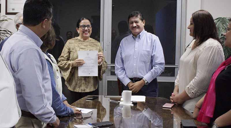 Tenemos que continuar dando resultados a la ciudadanía, Alcalde de La Paz