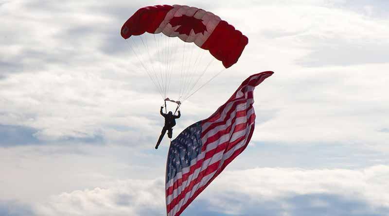 """Canadá da """"total apoyo"""" a EUA en su ataque a Siria"""