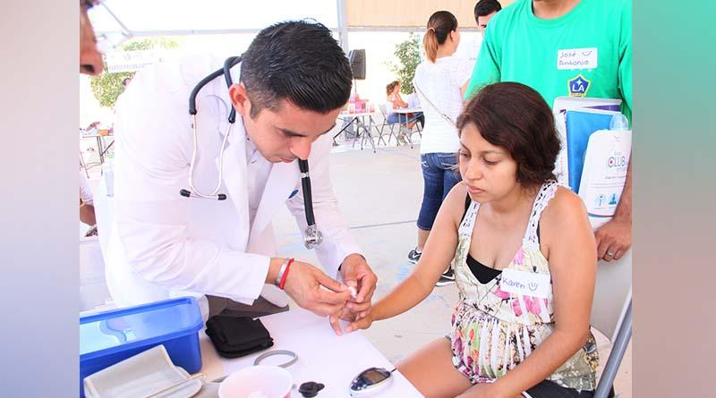 Invita DIF Los Cabos a jornada médica-social este 26 de Abril en caribe bajo