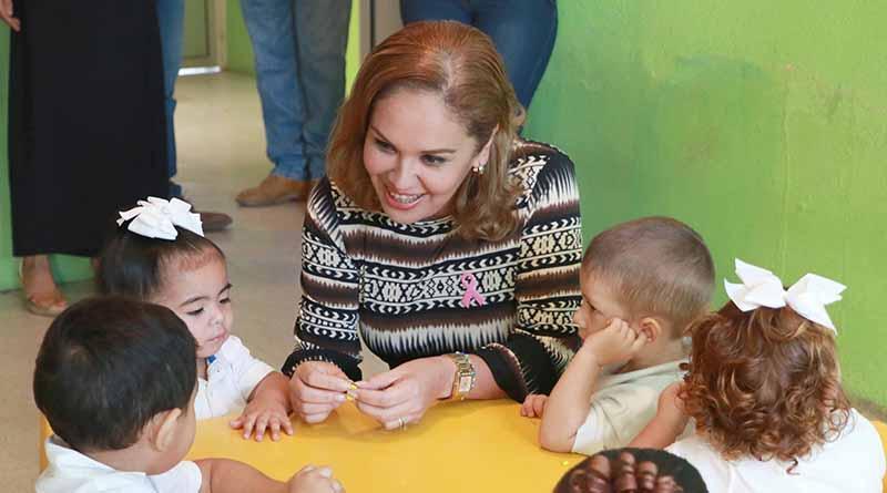 Ofrecerá sistema DIF los cabos festival del día del niño