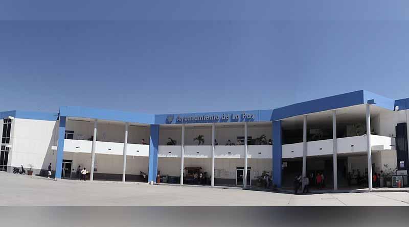 El Ayuntamiento de La Paz contará con una nueva Dirección de Comercio