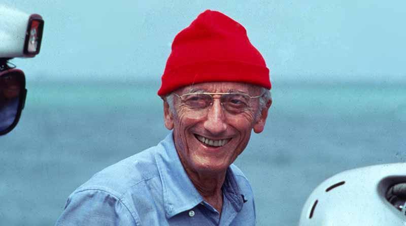 """""""La odisea"""", cinta basada en la vida de Jacques Cousteau, se estrena en México este viernes"""