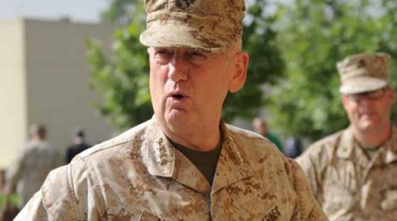 Jefe del Pentágono llega a Afganistán en plena crisis militar