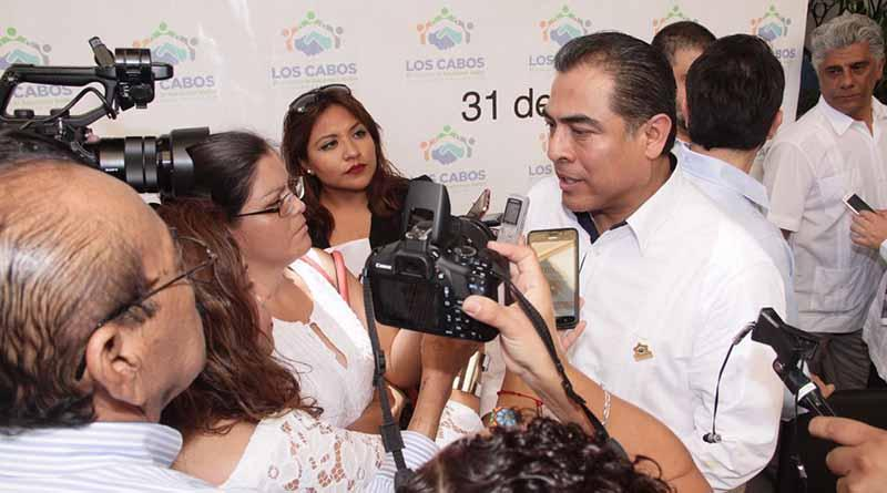 El pago a monitoras educativas corresponde a SEP: ARE
