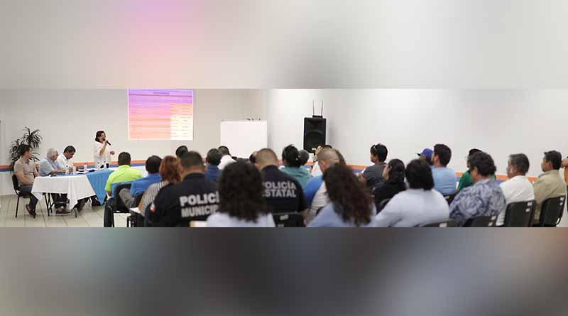 Avanzan preparativos deportivos para las Fiestas de Fundación de La Paz