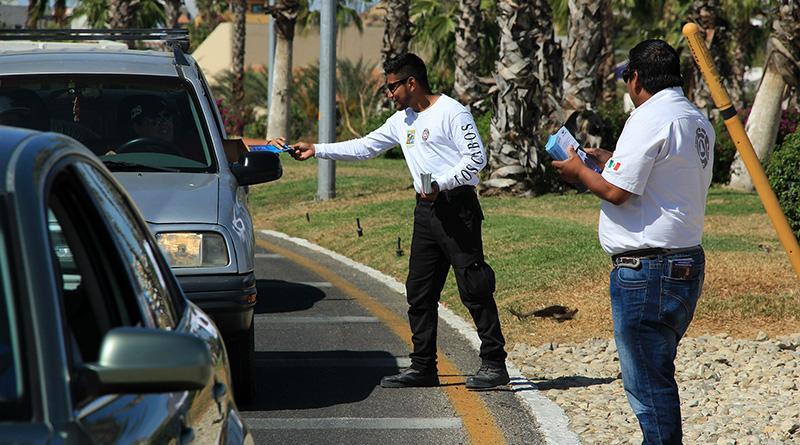 Saldo blanco hasta el viernes reporta protección civil