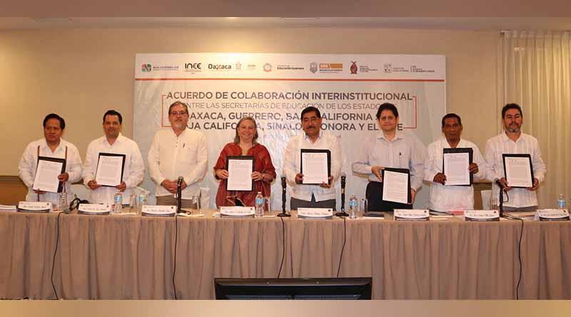 BCS Garantiza calidad educativa a la población indígena migrante: SEP