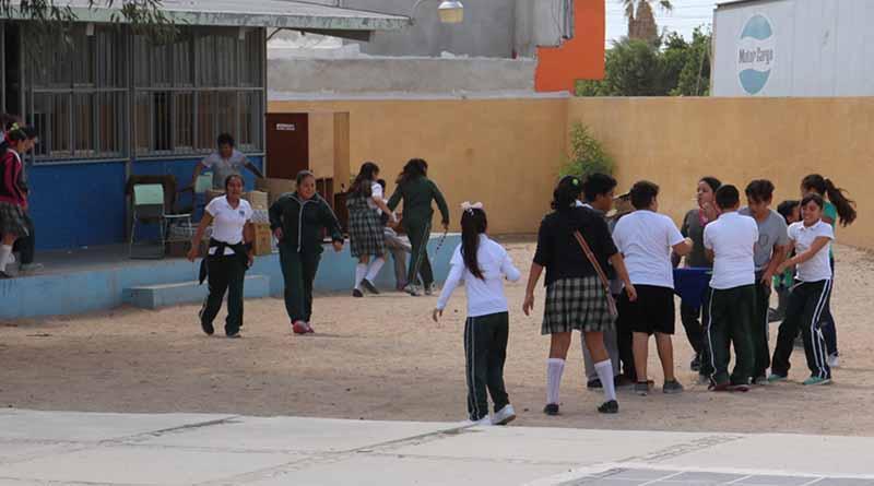 Disfrutarán de periodo vacacional de semana mayor más de 147 mil estudiantes de nivel básico
