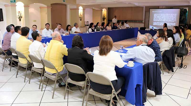 Productiva la cuarta reunión del sistema estatal de empleo en La Paz