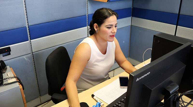 El centro de intermediación laboral una buena opción para buscadores de empleo: Gustavo Hernández Vela