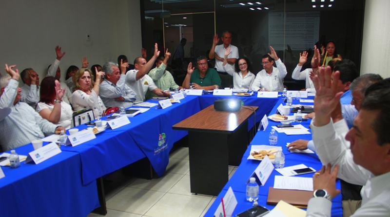 Programa de Proveeduría Interna validado por sector empresarial y productores