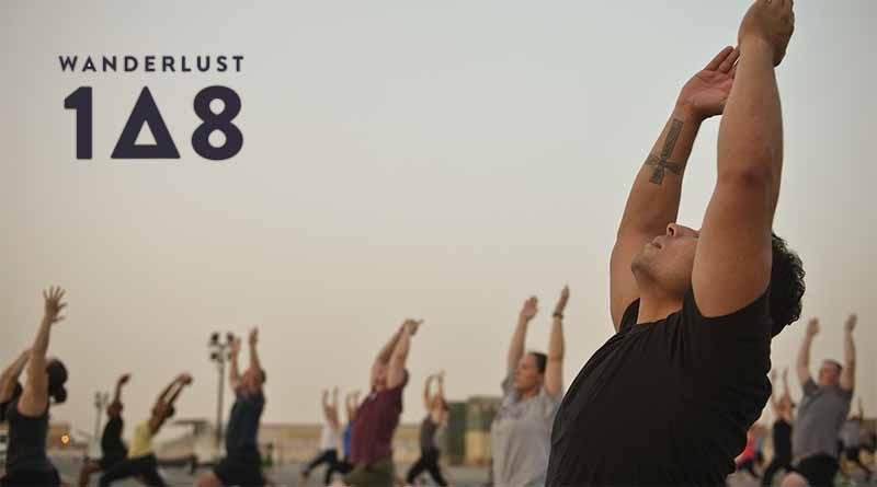 Wanderlust 108, el festival para quienes buscan alinear mente, cuerpo y espíritu