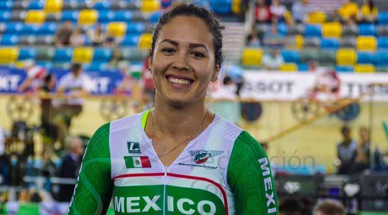 Ciclista sudcaliforniana Yuli Verdugo obtiene noveno lugar en Mundial de Japón