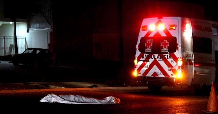 Muere mujer de 70 años atropellada en El Zacatal