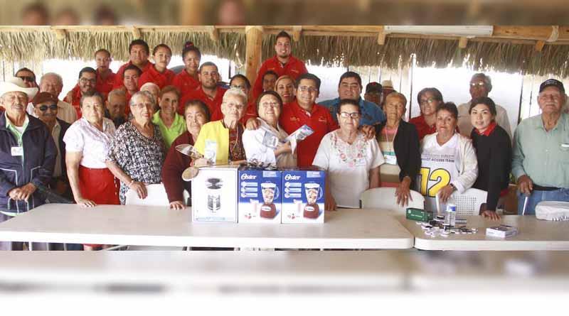 Recibe Casa de Día SJC donación de Compartamos Banco