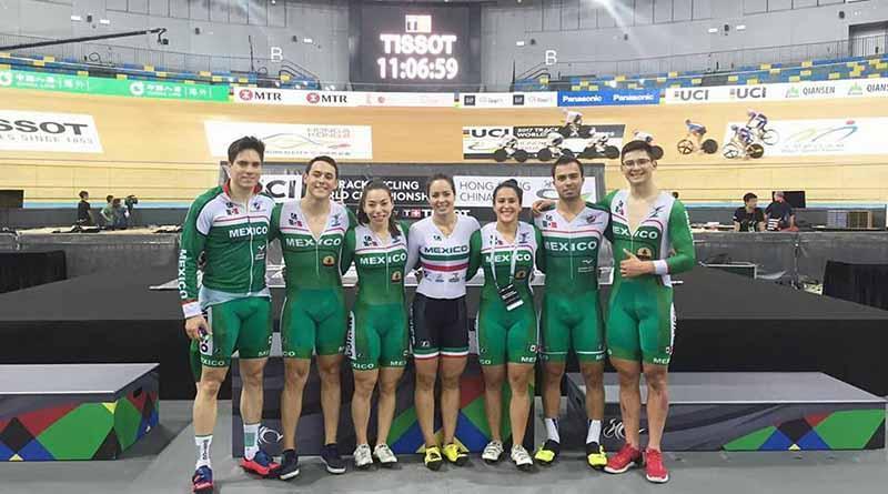 Mundial y Nacional en agenda para el ciclismo sudcaliforniano