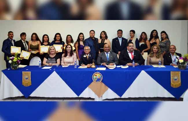 """Club de Leones """"Yenekamú CSL"""" recibió Acta Constitutiva, unirá esfuerzos para servir a la comunidad"""