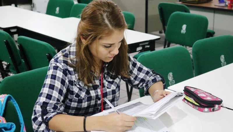 Atiende Cobach a través de sistema de enseñanza abierta más de mil 800 alumnos