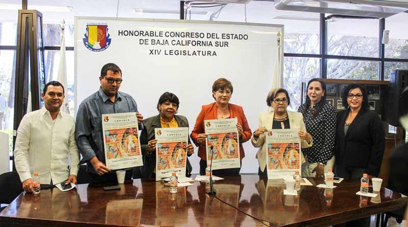 """Publican convocatoria para otorgar la medalla al mérito artístico y cultural """"Néstor Agúndez Martínez"""""""