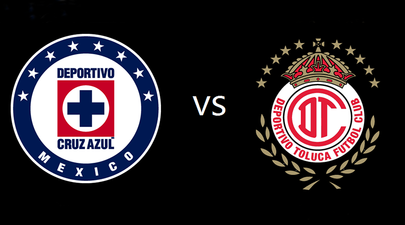 Cruz Azul volvió a ganar; vence 2-0 al superlíder Toluca en jornada pendiente