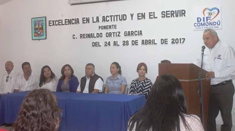 """Ayuntamiento Pone en Marcha Curso """"Excelencia en la Actitud y en el Servir"""""""