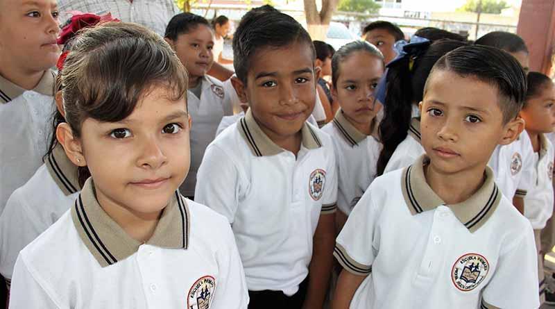 Es fundamental que las niñas y los niños conozcan la importancia de sus derechos: DLSS