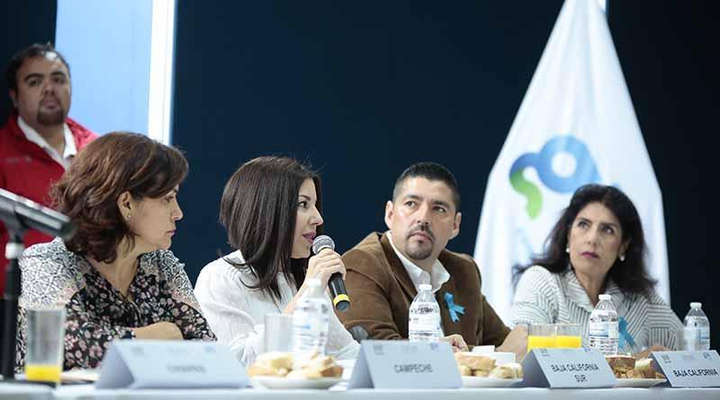 SEDIF presente en la primera reunión de trabajo en materia de inclusión de las personas con discapacidad