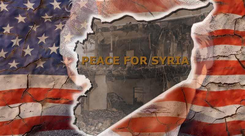 Ataque de EUA a Siria traerá más incertidumbre al mundo: El Tiempo